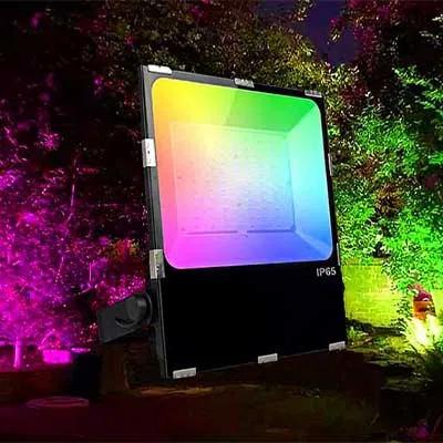 Colour-Change-Lighting